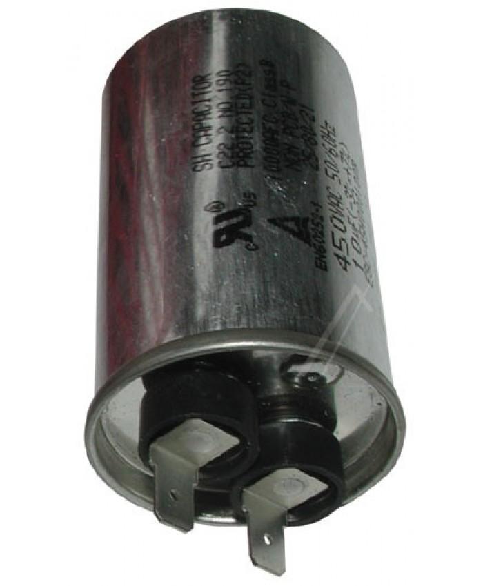 Condensador de arranque para secadora LG