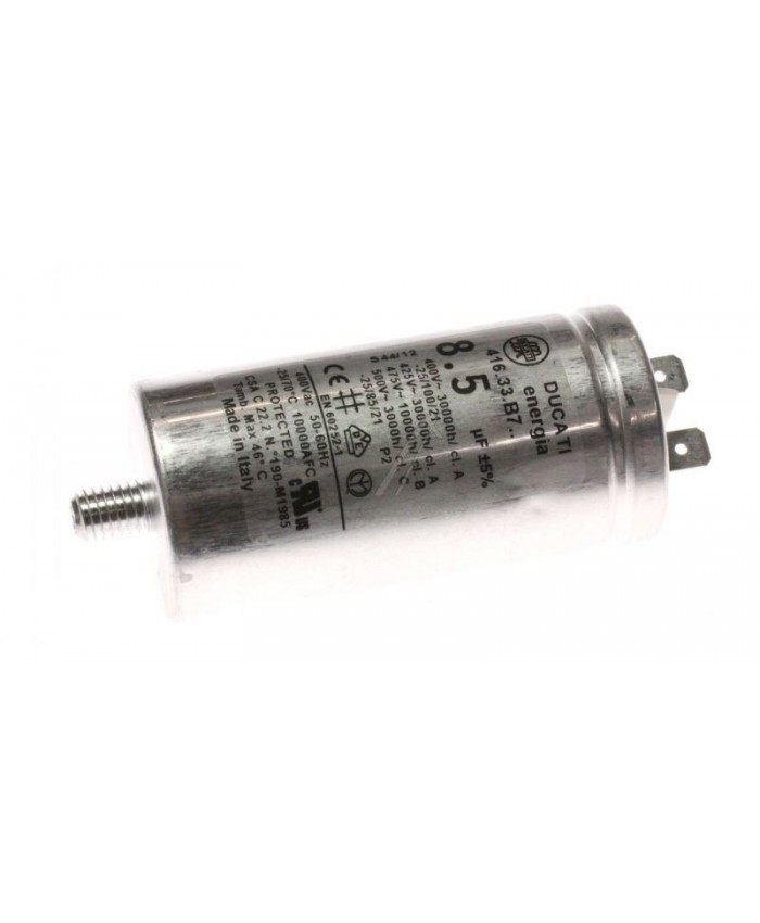 Condensador para secadora LG 8.5UF