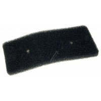 Filtro negro de espuma para secadora Samsung
