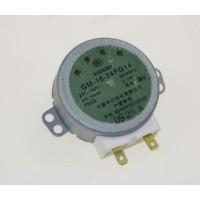Motor para horno microondas LG GM-16-24FG14