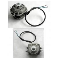 Motor ventilador para frigorífico sin hélice 10w