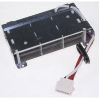 Resistencia con termostato secadora AEG, Electrolux