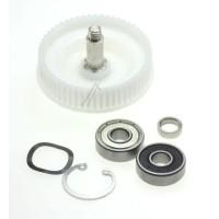 Engranaje y rodamientos para robot de cocina Thermomix TM21