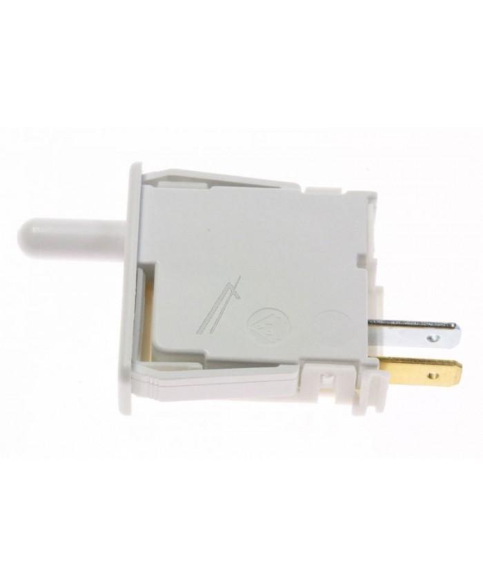 Interruptor de luz frigorífico Bosch, Siemens, Balay