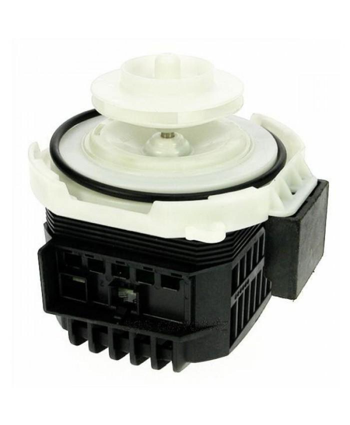 Motor de lavado para lavavajillas Ariston, Indesit