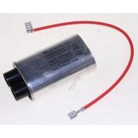 Condensador para horno microondas Sharp