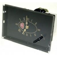 Reloj rústico para horno Fagor
