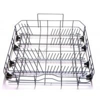 Cesta inferior para lavavajillas Electrolux, AEG, Ikea