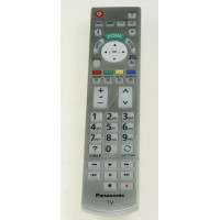 Mando a distancia para television Panasonic