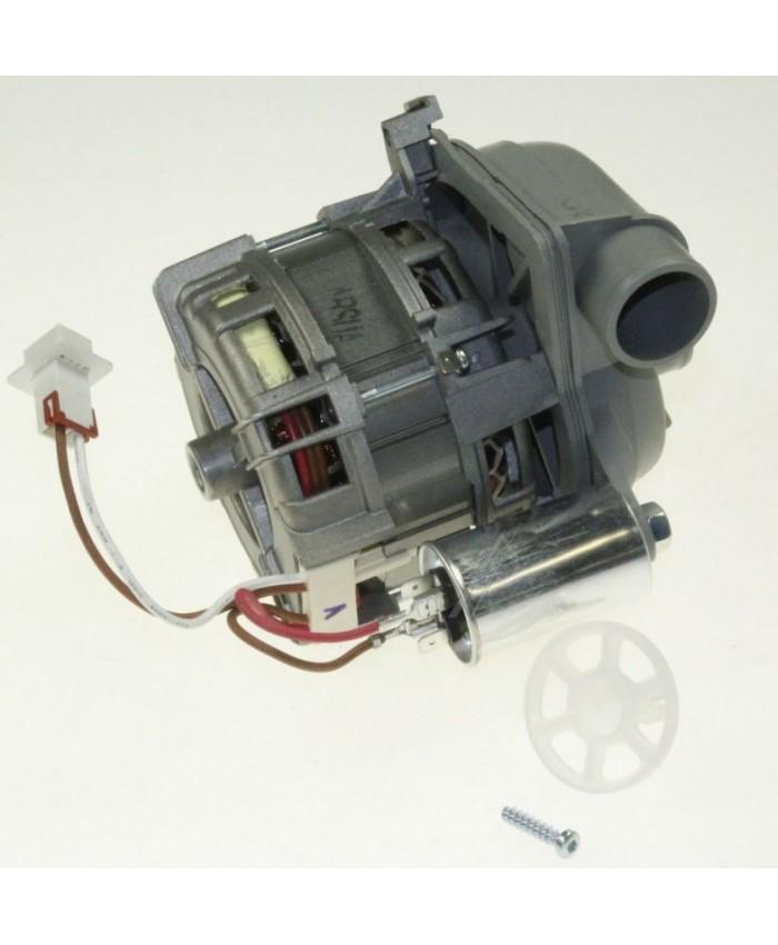 Motor de lavado para lavavajillas Beko, Altus