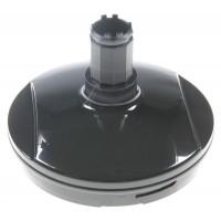 Tapa de transmisión negra para batidora Bosch