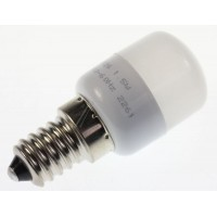 Lámpara E14 para frigorífico AEG, Electrolux, Liebherr, Bosch