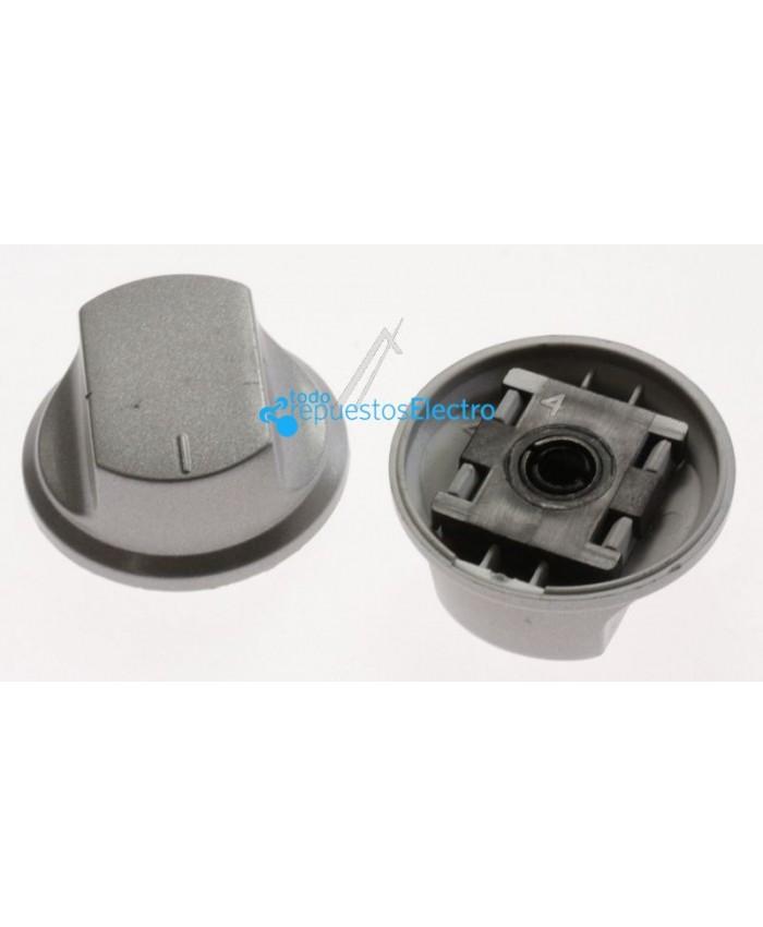 Mando gris horno carrefour home qa512 comprar for Hornos piroliticos carrefour