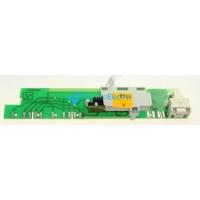 Interruptor para campana de humos Balay, Bosch, Siemens, Neff