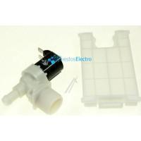 Electroválvula para lavavajillas Bosch, Siemens, Balay