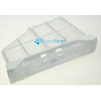 Filtro de pelusas secadora AEG, Electrolux, Zanussi