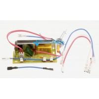 Módulo electrónico aspirador Rowenta, Moulinex Compacteo