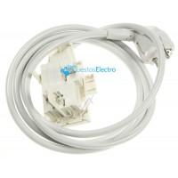 Cable conexión lavavajillas Bosch, Neff, Siemens