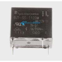 Relé 1-1461116-3 12VDC
