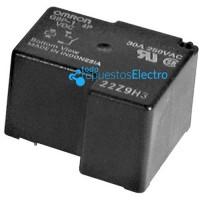Relé 24VDC 20A-250VAC 1 contacto