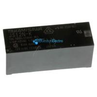 Relé 2VDC 8A-250VAC 1 contacto