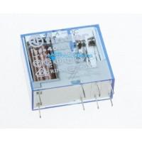 Relé 48VDC 16A-250VAC 1 contacto