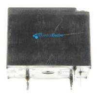 Relé 9VDC 10A-250VAC 1 contacto P/ HF152F-009-1HT