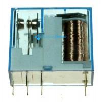 Relé 6VDC 16A-250VAC 1 contacto