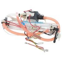 Elemento calefactor cafetera Bosch