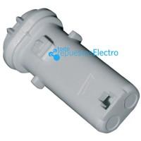Boquilla brazo rociador inferior para lavavajillas Zanussi, AEG, Electrolux