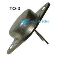 Transistor 2SB681  PNP TO-3 23A