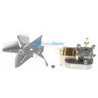Motor ventilador para horno Whirlpool, Bauknecht