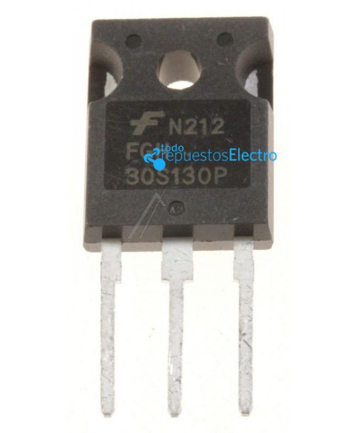 Transistor TO-247 FGH30S130P