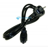 Cable corriente para tv Grunding