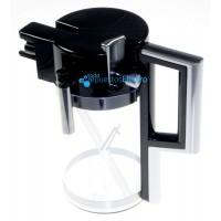 Tanque de leche completo para máquina cafe Delonghi