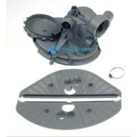 Kit reparación válvula desagüe lavavajillas Balay, Bosch, Siemens