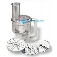 Accesorios robot de cocina Bosch, Siemens