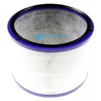 Filtro hepa para purificador de aire Dyson