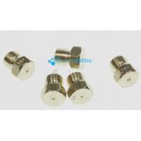 Set de inyectores gas butano G30/28-30 G31/30-37 MBAR