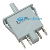 Interruptor 4 contactos frigorífico Bru, Beko, Ansonic