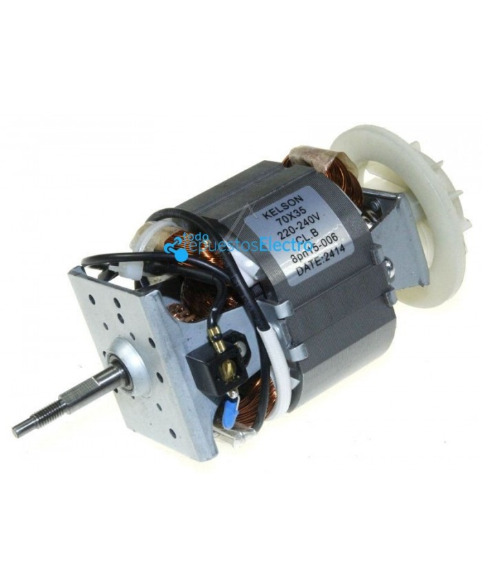 Robot Cocina Tefal | Motor Robot De Cocina Tefal Moulinex Qa1451 Comprar