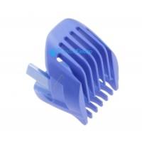 Peine guía azul para afeitadora Panasonic