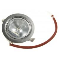 Lámpara halógena completa campana Balay, Bosch, Neff