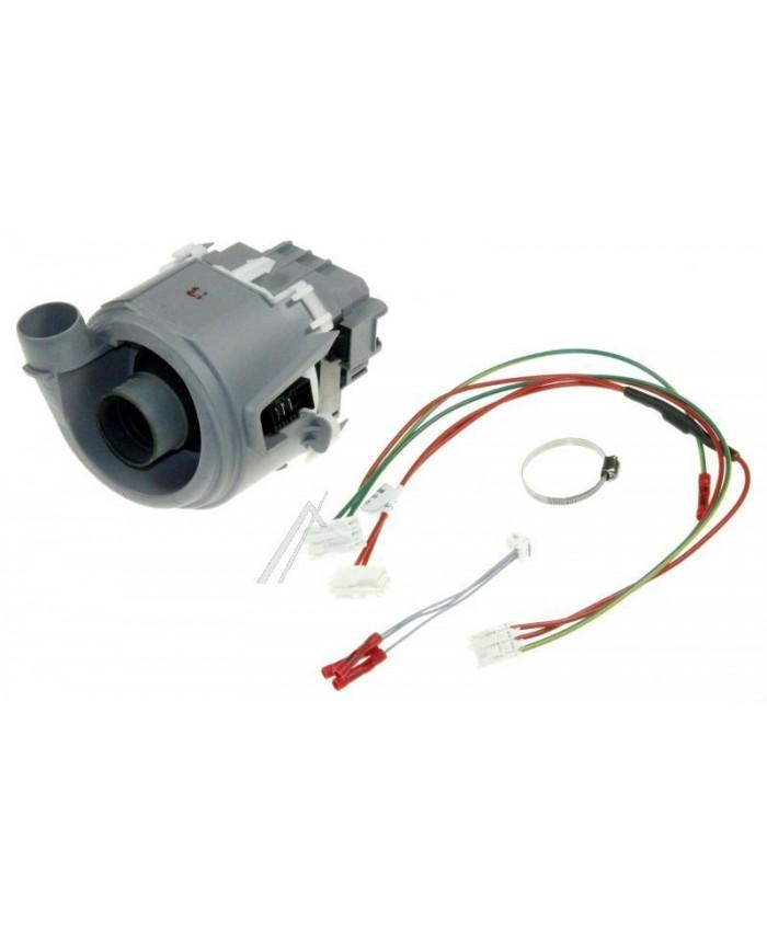 Motor calefactor para lavavajilas Bosch, Siemens, Balay