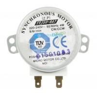 Motor para microondas Gorenje