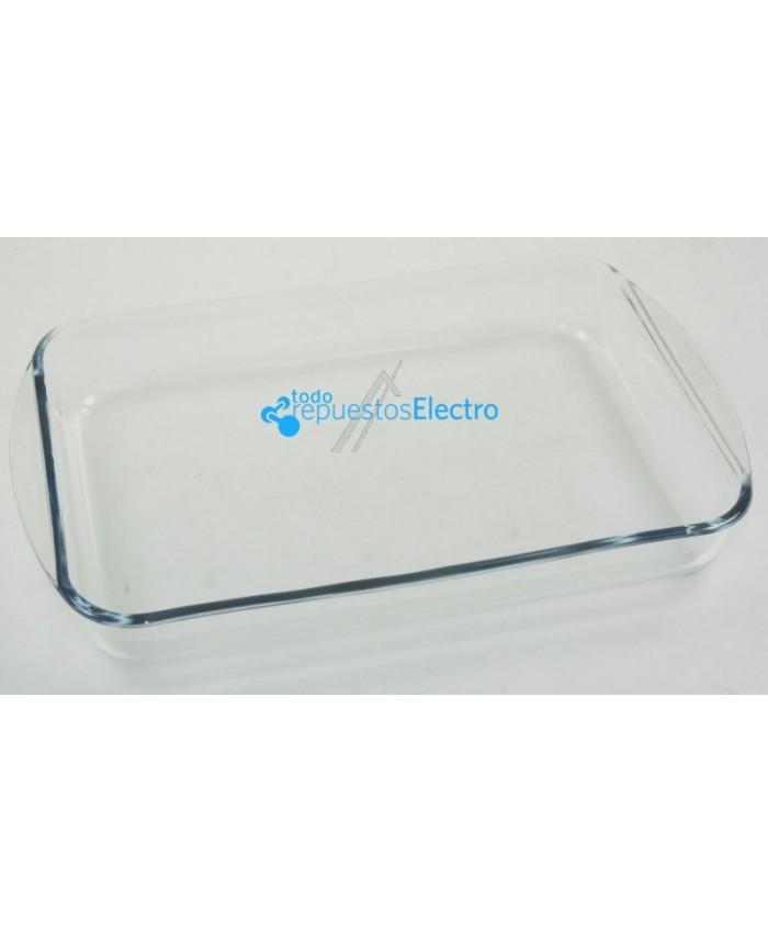 Bandeja de cristal para horno bosch cc1713 - Bandejas de cristal ...