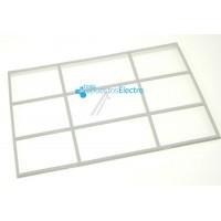 Filtro para aire acondicionado portátil Delonghi