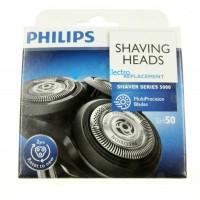 Cabezal para afeitadora Philips Serie 5000