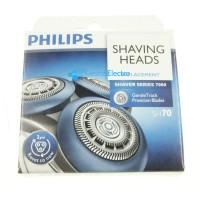 Cabezal para afeitadora Philips serie 7000