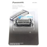 Lámina exterior para afeitadora Panasonic